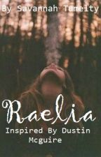 Raelia by Tumelty13