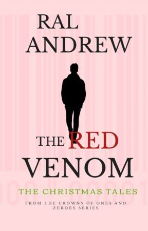 The Red Venom: The Christmas Tales by randrew934