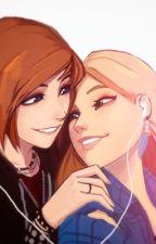 Amberprice love story by Wat3rStr3am