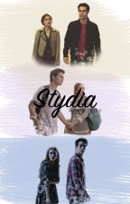 Stydia by tmhhoran_