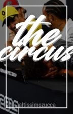 the circus | f1 short stories [on hold] by altissimozucca