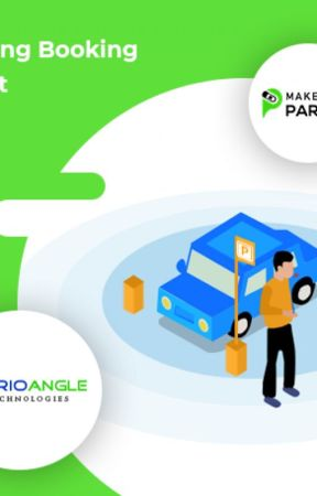 Makent Parking - Airbnb Like Parking Space Booking Script by trioangle