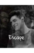 ESCAPE by EthelFictions