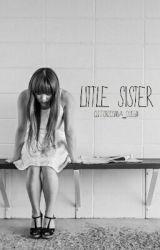 Little Sister by calcifer-rose