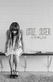 Little Sister by CliffordConda_Queen