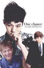 One chance (Kim Myungsoo infinite fanfic) by Fangirlingreasons