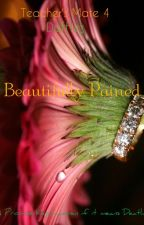 Beautifully Pained (From The Teacher's Mate series) BWWM by daff123