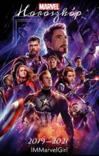Marvel Horoszkóp °•2019-2020•° by ImMarvelGirl