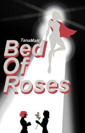 Bed of Roses [reprised N.R.] by TanaMatt