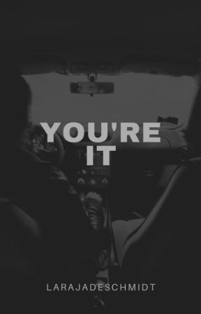 You're It (Dean Winchester AU) by LaraJadeSchmidt