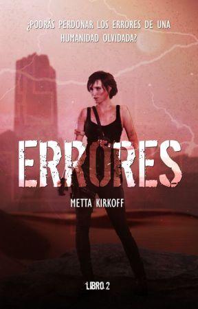 Errores | HO 2 by MettaKkcraft