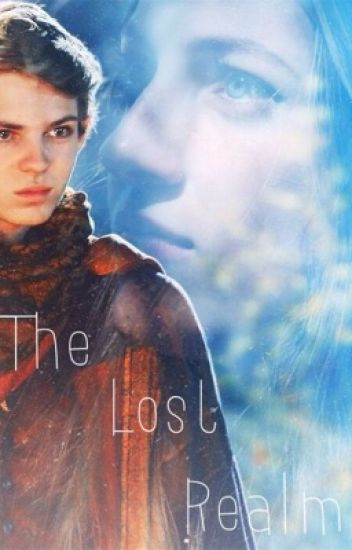 The Lost Realm (Once Upon a Time/Peter Pan)