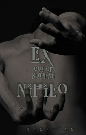 Ex Nihilo | Ongoing by hexfiles