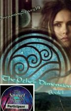 The Other Dimension  (Avatar The Last Airbender Fanfic) #Wattys2016fanfiction by DreamingStarz14