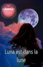 Pleine lune  by unefilledanslalune