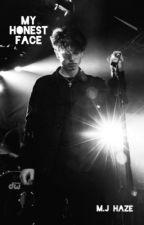 My honest face, {Inhaler • Elijah Hewson} PAUSED by 80sdevo