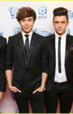 Dirty Imagines With Union J by gvldsluggs