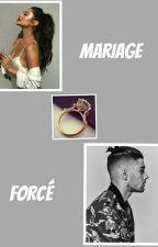 Nouvelle vie pour un mariage ! by __promise___