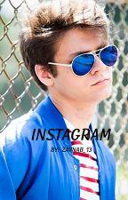 Instagram [Ty Simpkins] by Zaynab_13