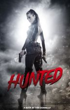 Hunted by tiradonnelly1