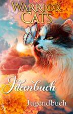 Warrior Cats - Ideenbuch by Jugendbuch