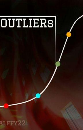 Outliers by JalffyDaPCGunee