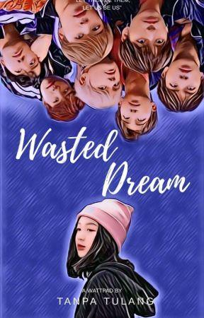 Wasted Dream [BTS] by tanpatulang