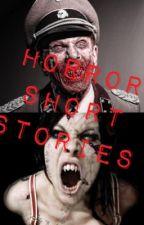 Horror Short Stories by ksnedrock