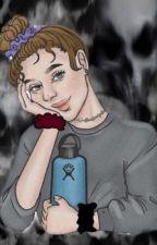 The Scary Vsco Girl by MysticNightss