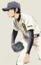 as delicate as diamonds (Miyuki/Sawamura) miyusawa by eiseuace
