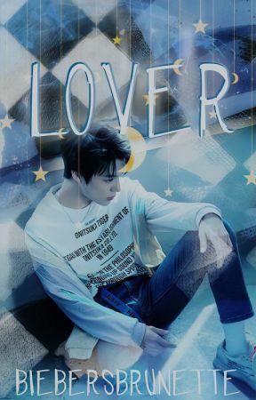 lover / lee jeno + nct dream by biebersbrunette