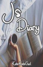 J's Diary by KotoKotoGurl