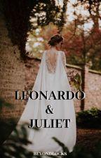 TRS #3 : Leonardo & Juliet by beyondlocks