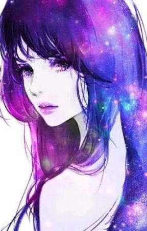 Element Sacred Academy: The Lost Galaxy Haired Princess by littlepsychowritter