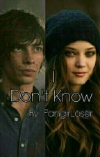 I don't know 「 CW The 100 Jasper Jordan Love Story 」 by Fangirloser