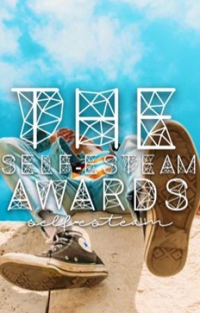 THE SELF-ESTEAM AWARDS || FIRST EDITION by selfesTEAM