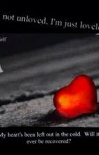 I'm not unloved, I'm just loveless. by JuliAnnWolf