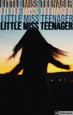 Little Miss Teenager by jodiforever