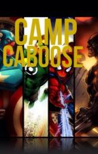 Camp Caboose //Roleplay// by Lady_Ghost_Rider