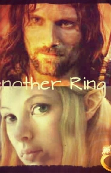 Another Ring(Aragorn love story)
