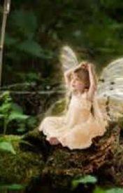 Fay the Fairy by SavannahPreston1