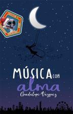 Música con alma. by Librosdelosdragones