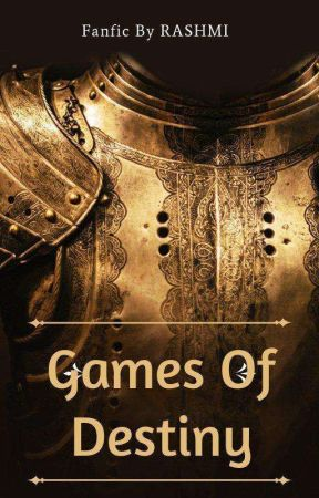 Game Of Destiny by Rashmi02660070