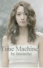 Time Machine (One-Shot) [Editing some Errors] by Jessiecho951025