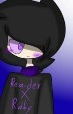 ender man reader x rwby by sketchmaster64