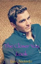 The Closer You Look... (Now You See Me, Jack Wilder fanfic) by Izzy_NickieJo