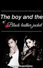 The Boy in the Black Leather Jacket by sugarmeaustiana