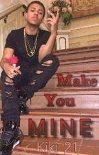 Make you mine (diggy Simmons fanfic) by Kiki_21