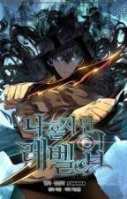 Solo leveling / I Alone level up by shikigoryeo