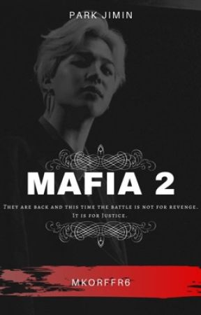 MAFIA | BOOK 2 (discontinued) by MKORFF6